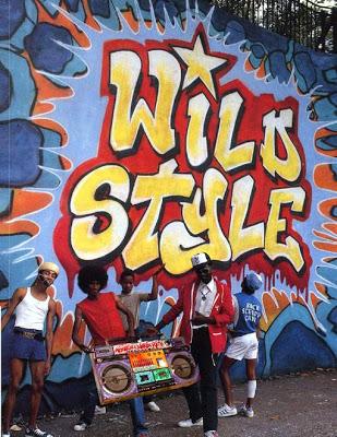 The Wild Style Exhibit
