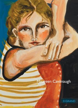 Maureen Cavanaugh @ 31 Grand, L.E.S.