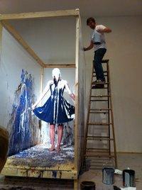 Move, an exhibition, MoMA PS1