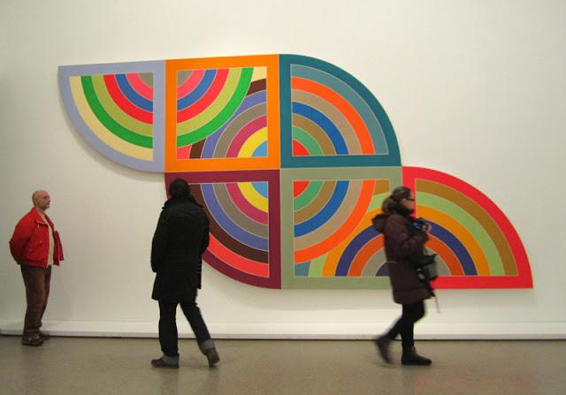 COLOR FIELDS, Deutsche Guggenheim, Berlin