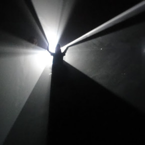 ANTHONY McCALL @HAMBURGERBAHNHOF, BERLIN
