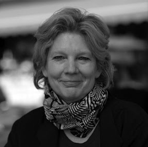 INTERVIEW WITH CAREY LOVELACE CO-COMMISSIONER OF THE AMERICAN PAVILION, 55th VENICE BIENNIALE, 2013