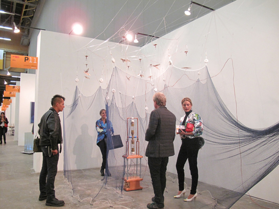 Colombia Contemporary Art , 2013