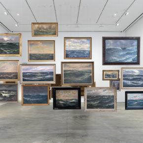Reinventing the Landscape, Hans-Peter Feldmann at 303 Gallery